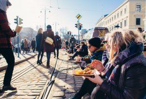 street food helsinki