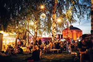 festivals in helsinki