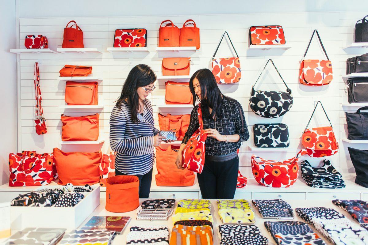 Marimekko Design Shop