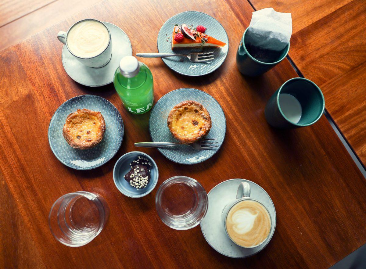 best cafes helsinki