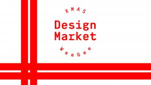 xmas design market weegee
