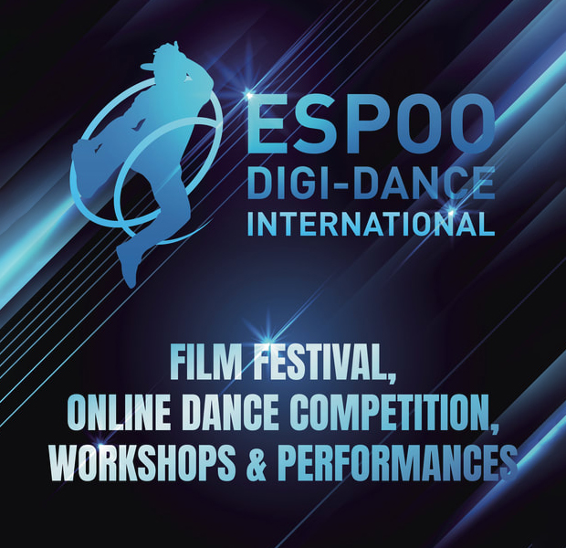 Espoo Digi-Dance Festival January 2021