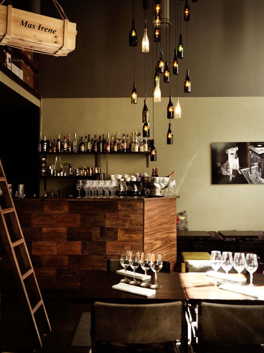 Muru restaurant Helsinki