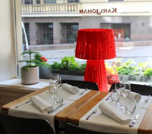 Restaurant KarlJohan