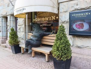 goodwin steak restaurant helsinki