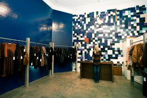 Ivana Helsinki shop Design District